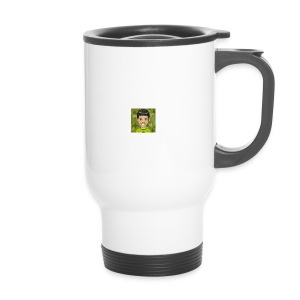 smilehappy11 - Travel Mug