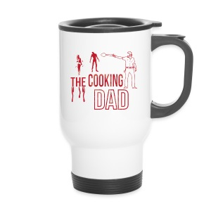 The cooking Dad - Thermobecher