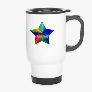 JANNET WATER BOTTLE - Travel Mug