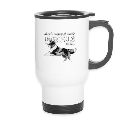 aussieherdyou11 - Thermal mug with handle