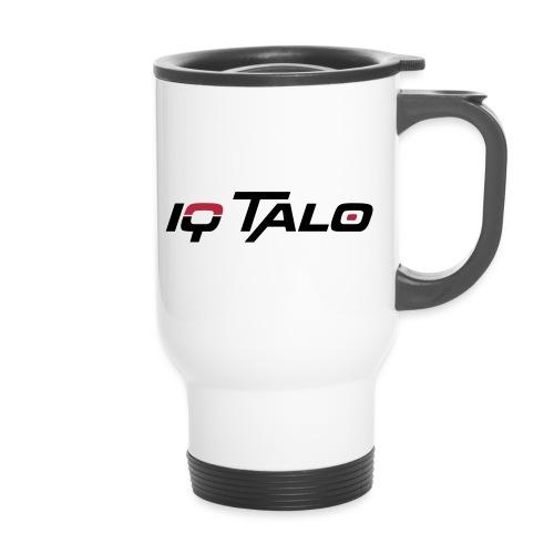 Logo_IQ_Talo_cmyk - Thermobecher
