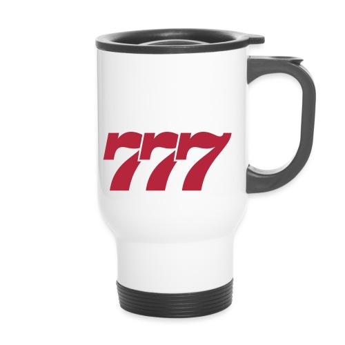 logo-777-vector - Thermobecher