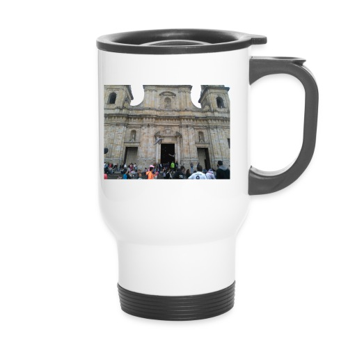 Iglesia - Taza termo