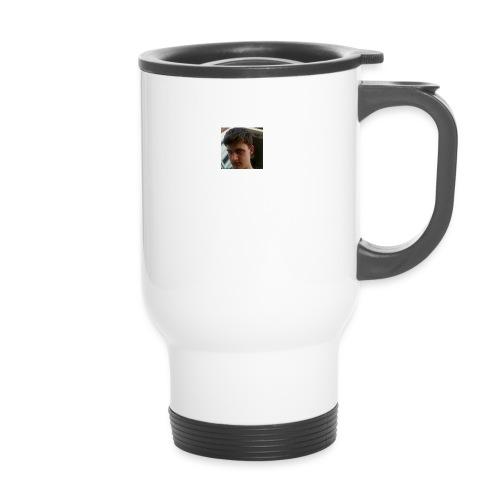 will - Thermal mug with handle