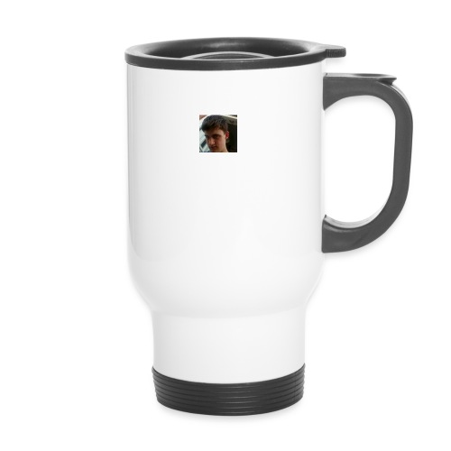 will - Travel Mug