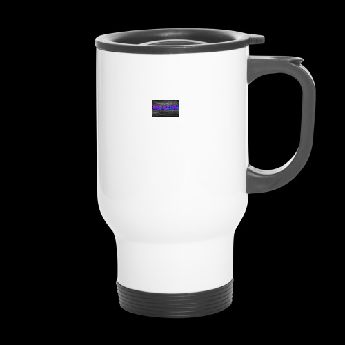 Lil Justin - Travel Mug