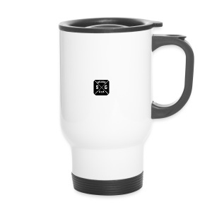 Gym squad t-shirt - Travel Mug