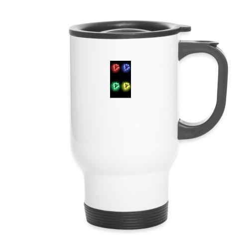 Lights - Mug thermos