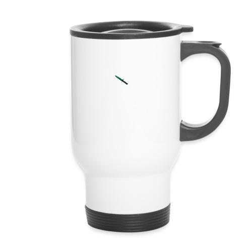 Emerald M9 Bayonet - Travel Mug