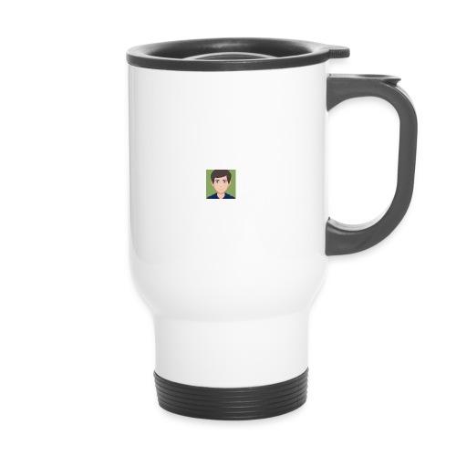 myAvatar png - Travel Mug