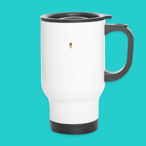 My Awesome Popsicle - Travel Mug