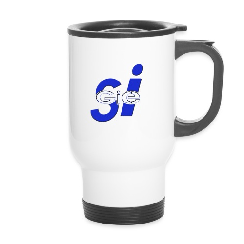 Patch SIgie png - Mug thermos