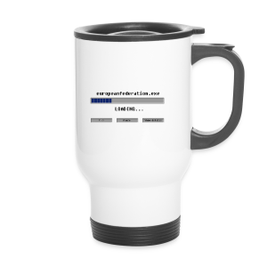 europeanfederation.exe - Travel Mug