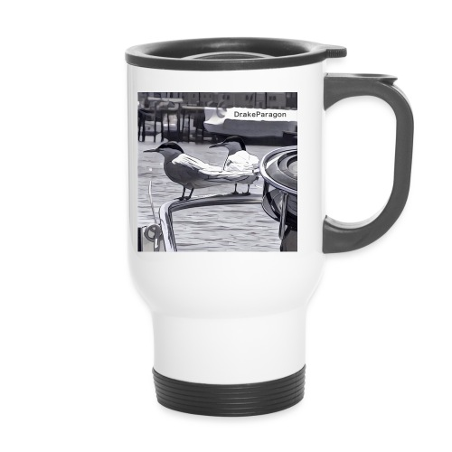 GloucesterBirds_fixPrice - Travel Mug
