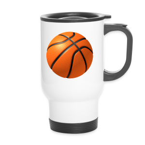 Basketball - Thermobecher