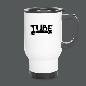 TubeCast - Thermobecher