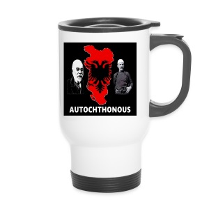 Autchthonous - Thermobecher