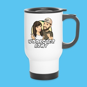 Noobsterarmy Couple - Thermobecher