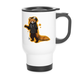 Red Panda Disign - Thermobecher
