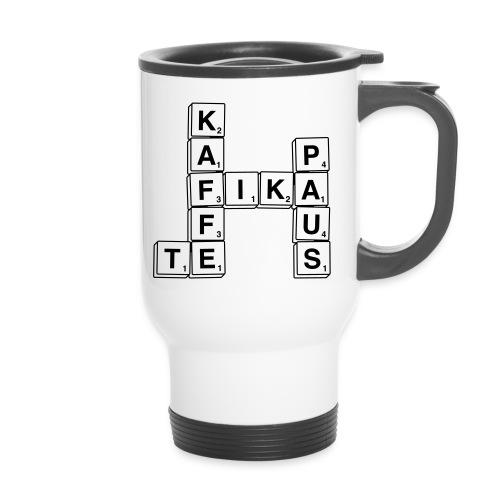 fika - Termosmugg