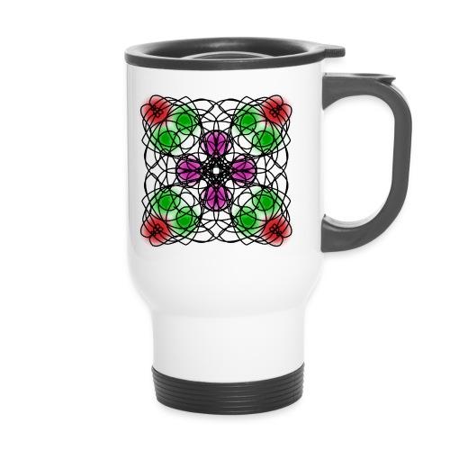fleur - Mug thermos