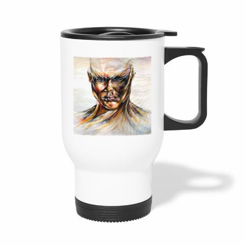Guardian Angel Master - Travel Mug