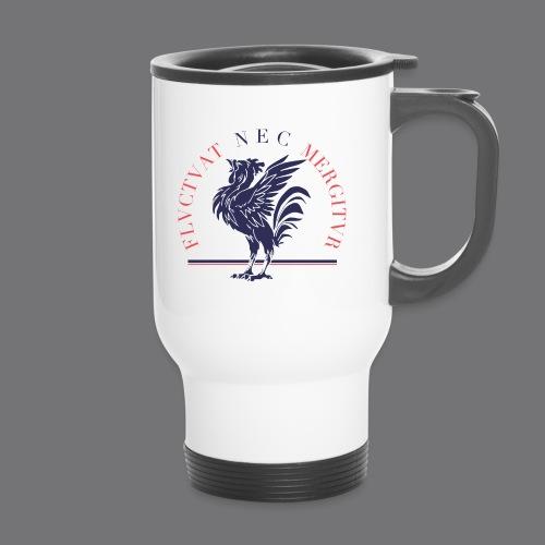 EMBLEME FRANCE Tee Shirts - Travel Mug