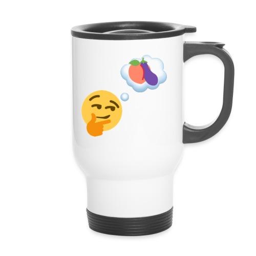 Johtaja98 Emoji - Termosmuki