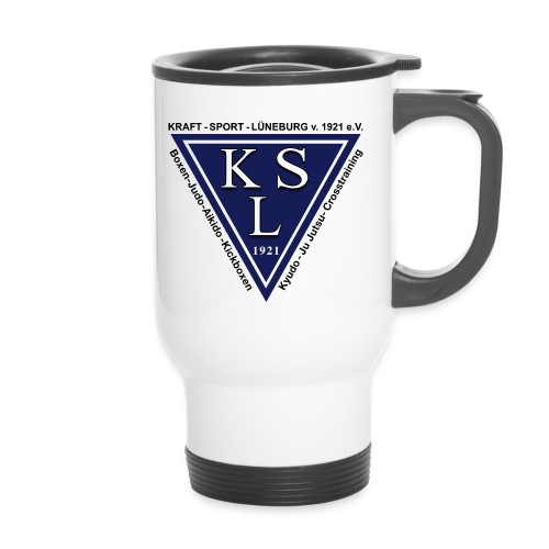 KSL Logo New 20 - Thermobecher