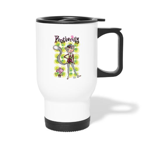Pantherilly - Beat - Tazza termica