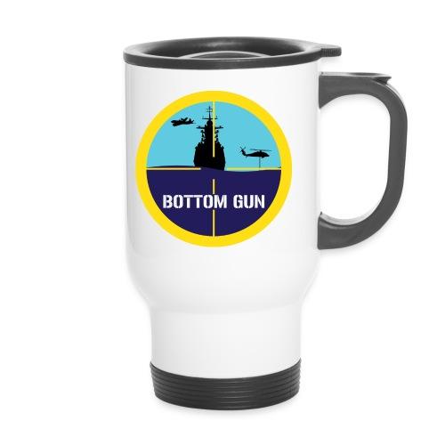 Bottom gun - Termosmugg