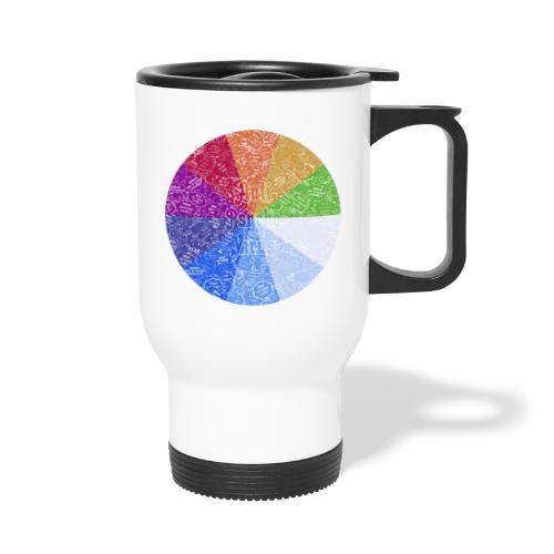 APV 10.1 - Thermal mug with handle