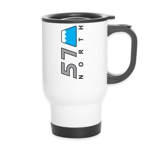 57 North - Travel Mug