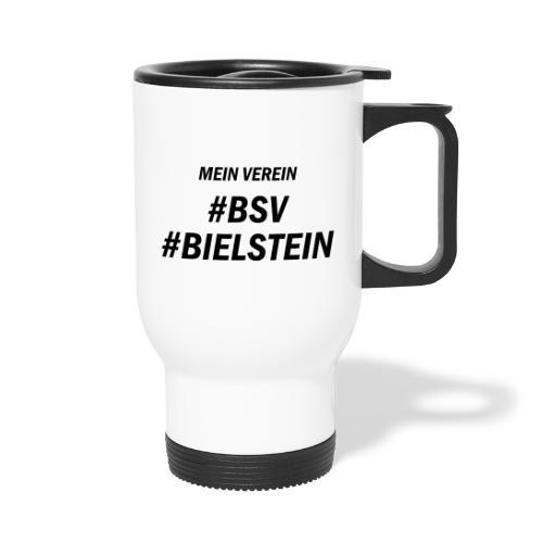 Mein Verein, #bsv #bielstein - Thermobecher