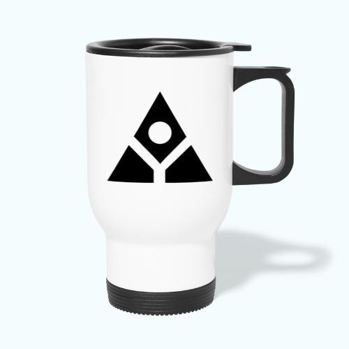 Trinity - Thermal mug with handle