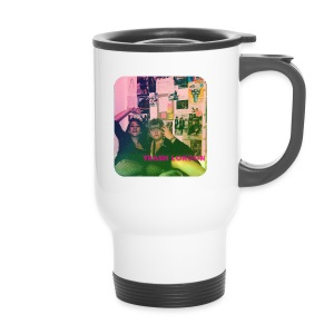 Trash london Friends - Travel Mug