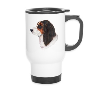 bassethound color - Termokrus
