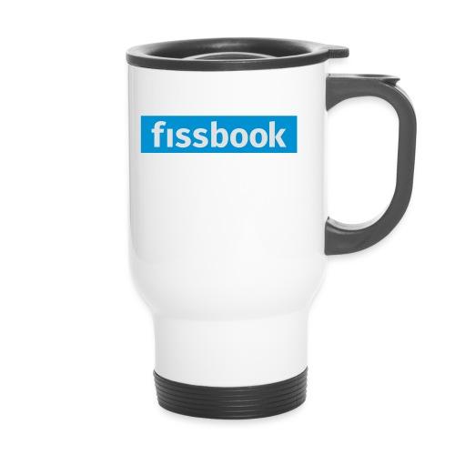 Fissbook Derry - Travel Mug