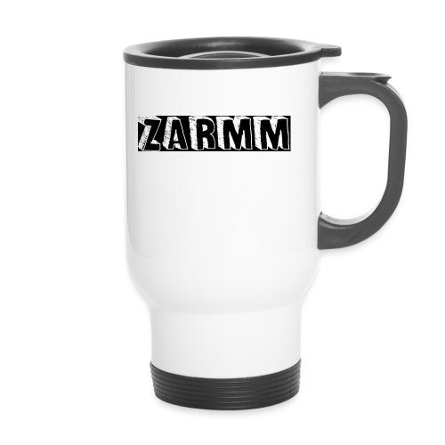Zarmm collection - Mug thermos