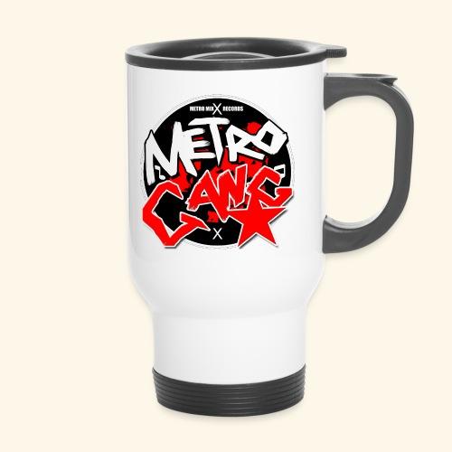 METRO GANG LIFESTYLE - Travel Mug