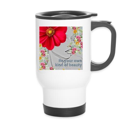 Girly - Mug thermos