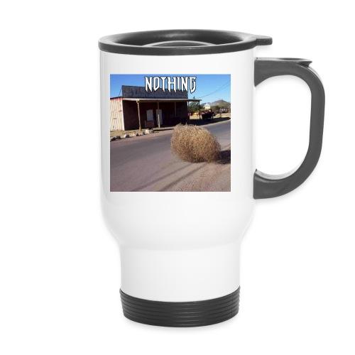 NOTHING - Mug thermos
