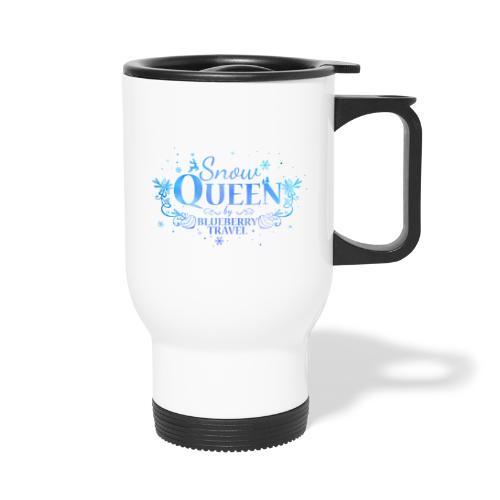Snow Queen - Tazza termica