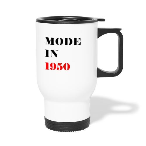 MODE IN 150 - Travel Mug