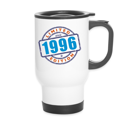 LIMITED EDITION SINCE 1996 - Thermobecher
