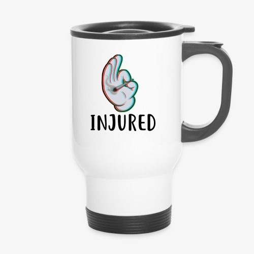 Injured Clothes / Special 1 - Tazza termica