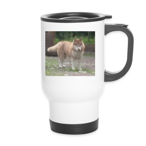 MY DOG - Termosmuki