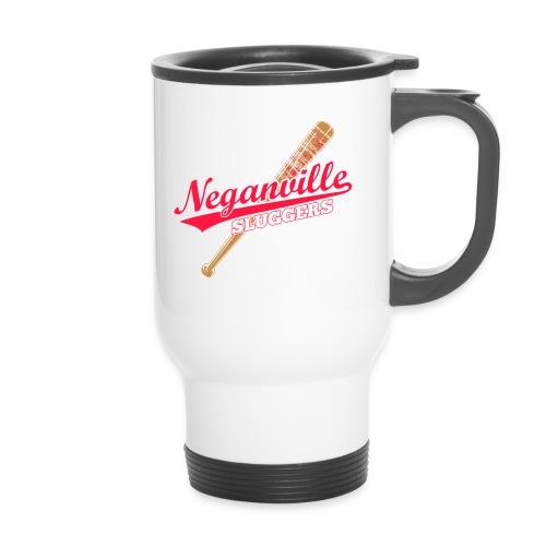 Neganville Sluggers - Thermal mug with handle
