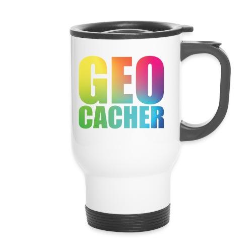 Geocacher (summer2016) - Termosmuki