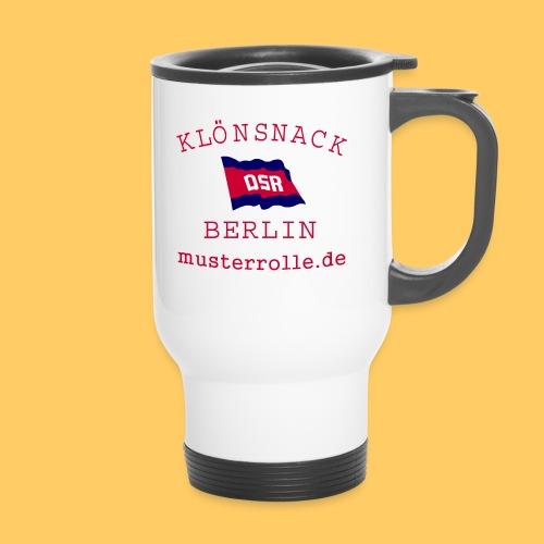 KiB-Logo-gif - Thermobecher mit Tragegriff
